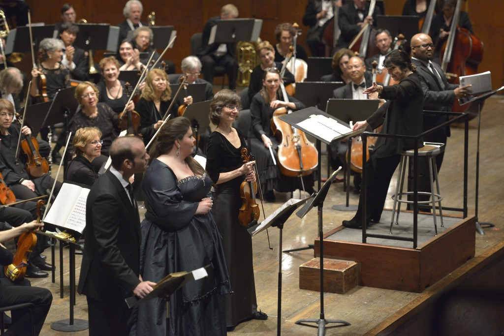 Opera Orchestra of New York